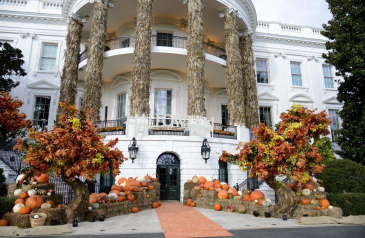A Halloween Amerikában