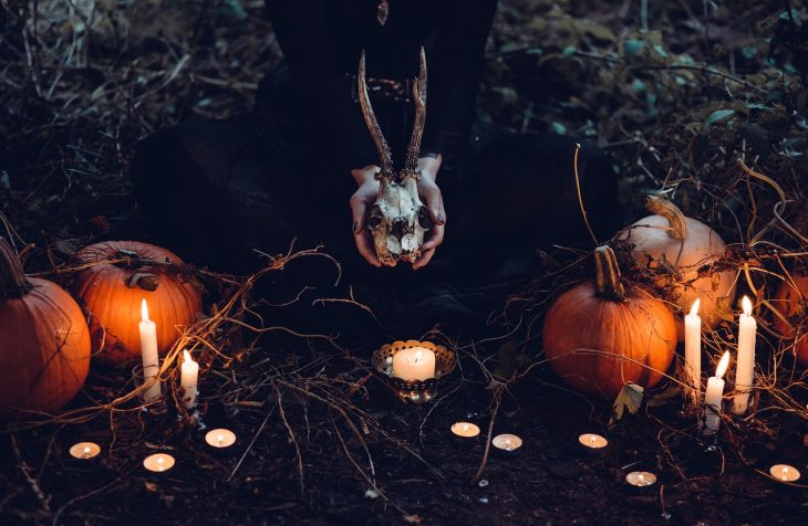 A Halloween eredete és története