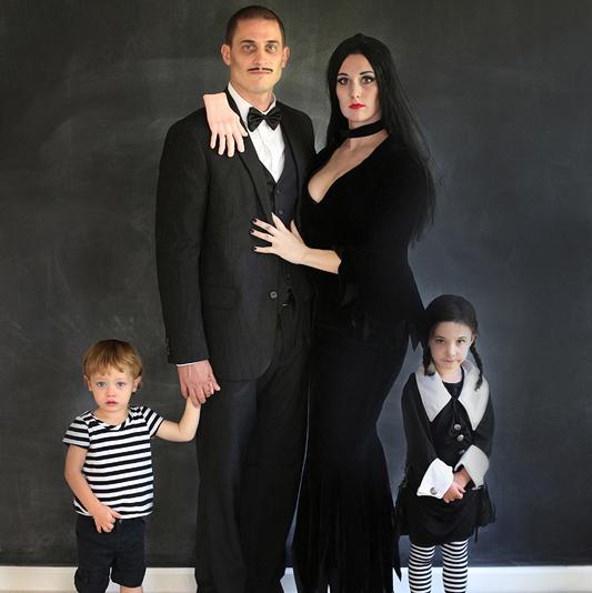 Az Addams family