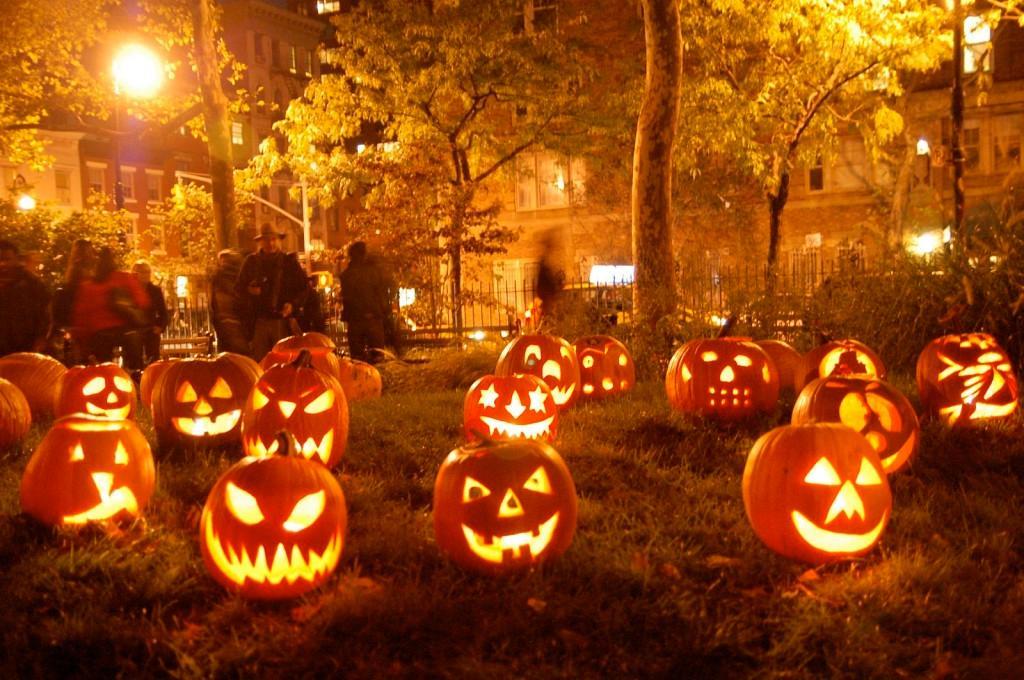 Az igazi Halloween Németországban