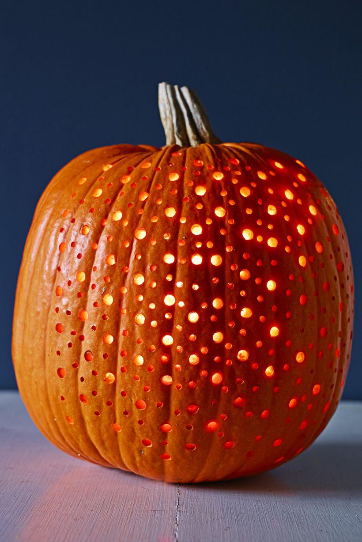 Halloween-i töklámpás