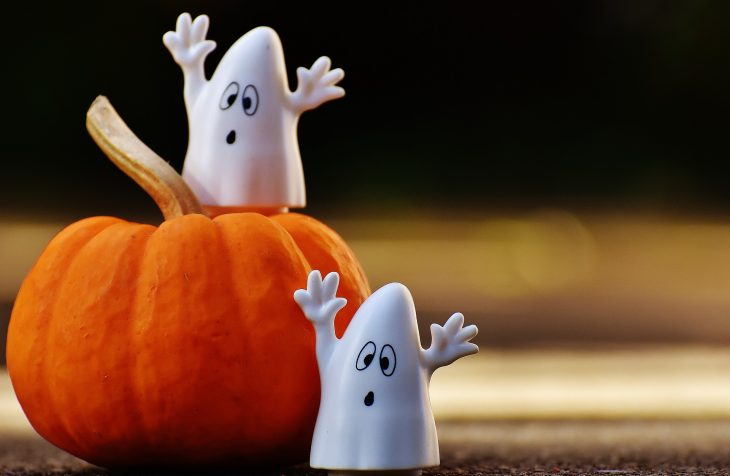 Halloween szokások