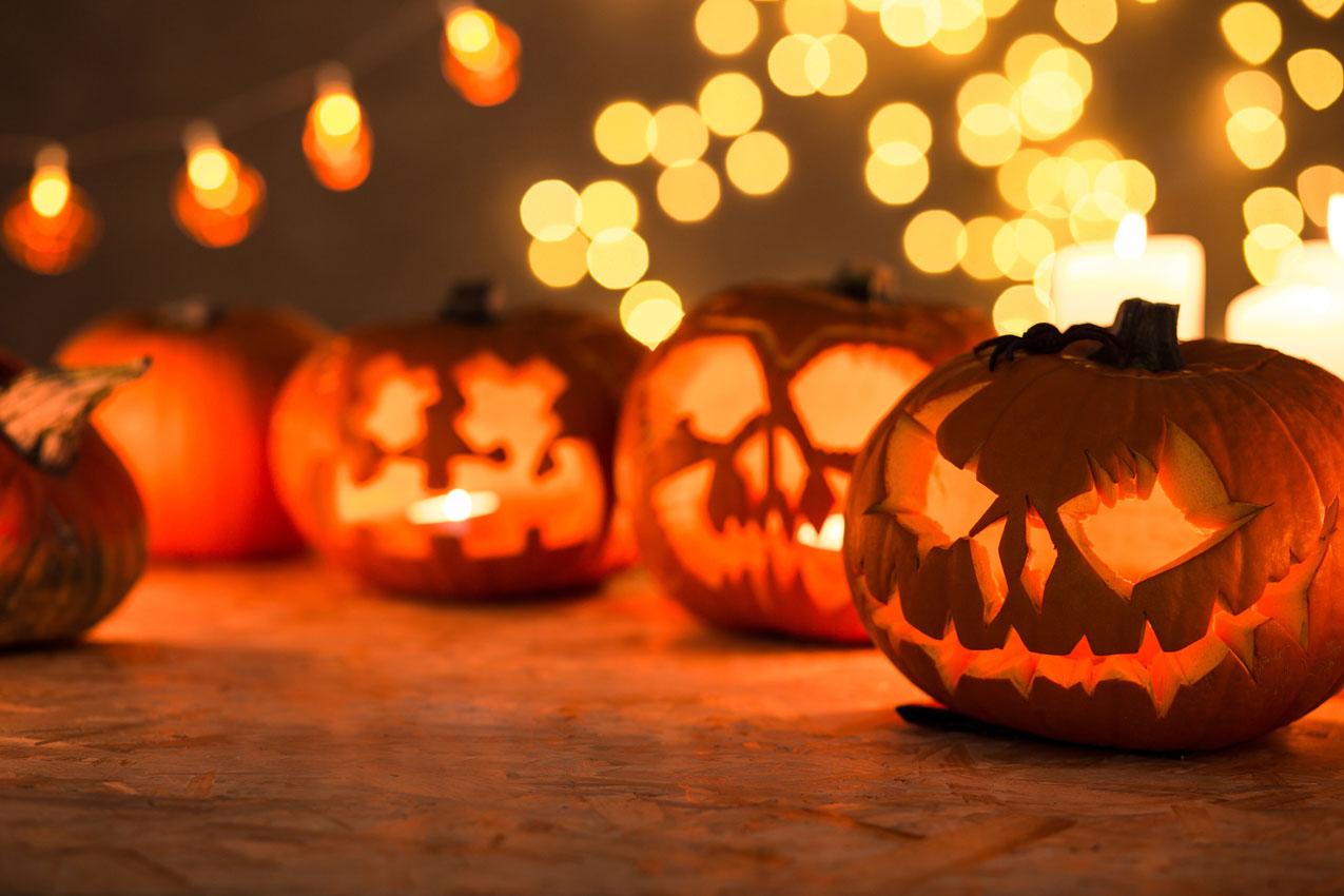 Halloween tökfaragás ötletek, gyorstalpaló videóval