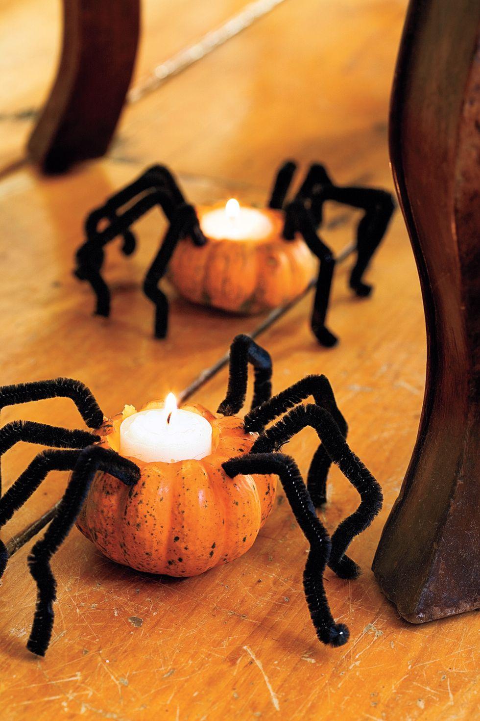 Tök pókok