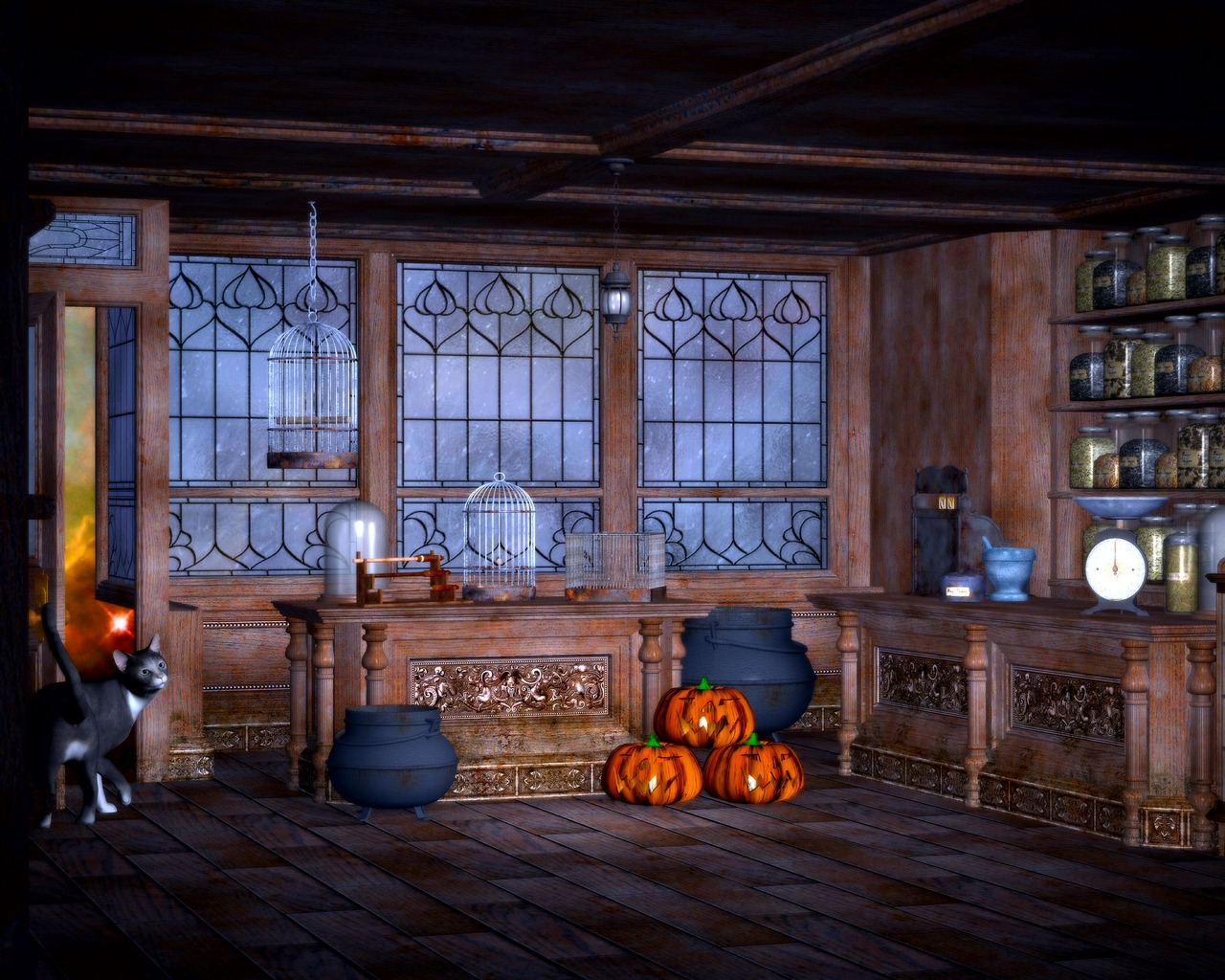 halloween képek