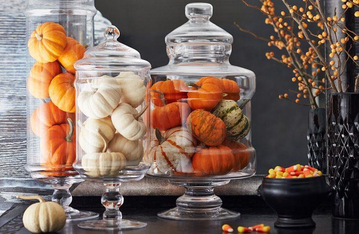 Ijesztően jó Halloween dekoráció ötletek