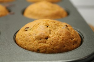 Ez a sütőtökös muffin részben a felhasznált fűszerektől lesz olyan finom, ne hagyj ki egyet sem!